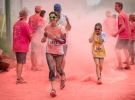 Course en couleurs