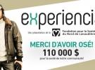 Experiencia - 2e édition