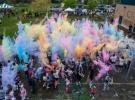 Course haute en couleurs