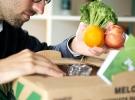 Un succès pour la vente de paniers de légumes!