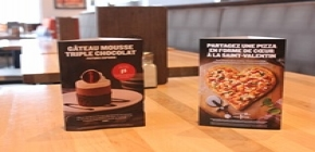 Boston Pizza de Joliette