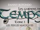 Séance de signatures - Danny Rotondo