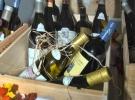 Des lots de vin alléchants!