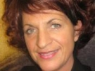 Carole Bonin en brune!